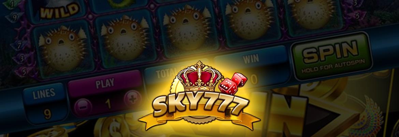 SKY777