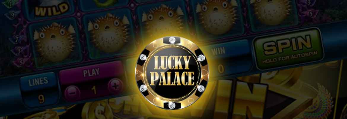 lucky palace online casino